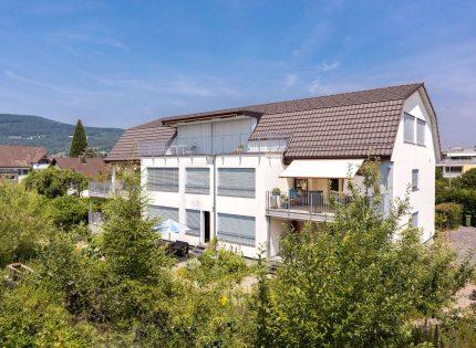 Aarau Rohr, Trischweg 3