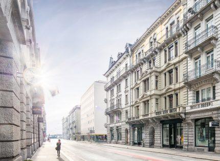 Luzern, Löwenstrasse 11